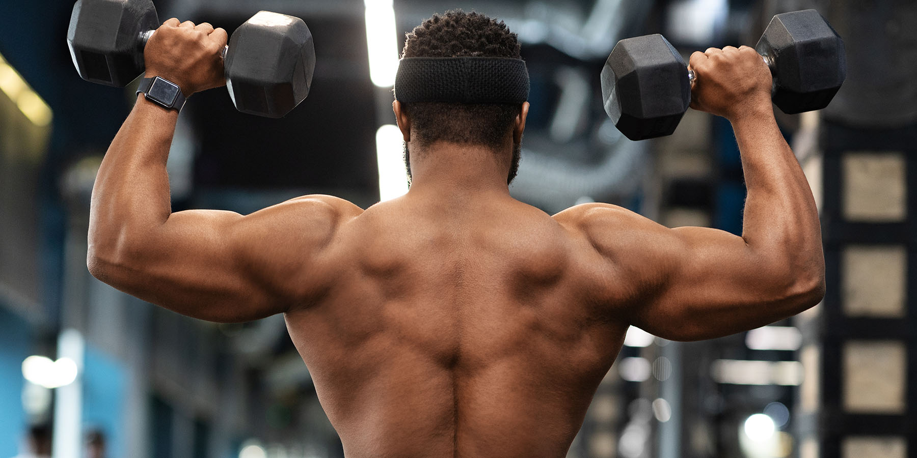 best at home back exercises
