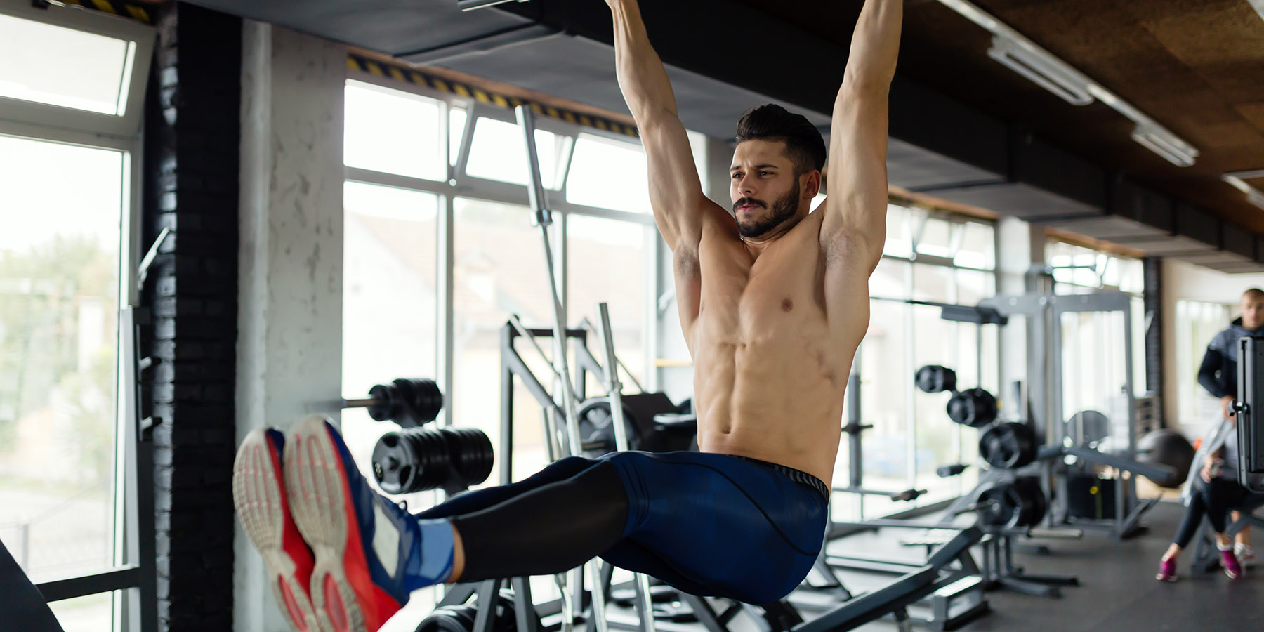 best workout programs to get ripped