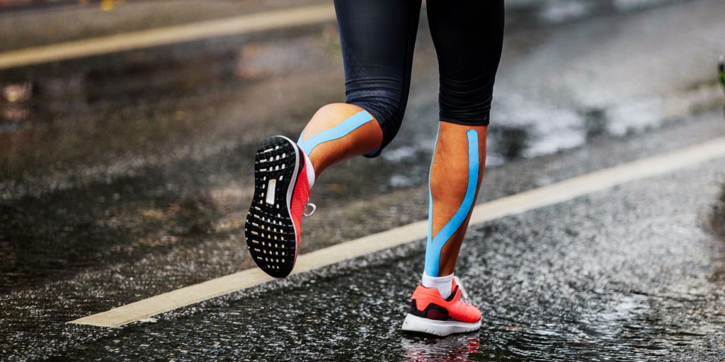 clothes for running in the rain