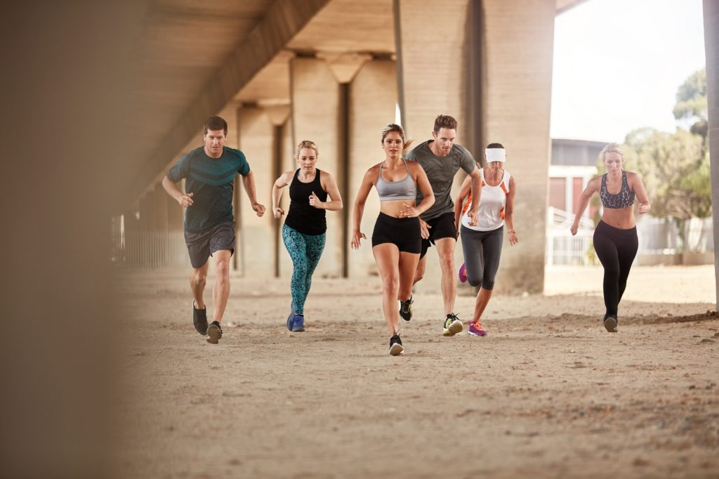 What's The Best Way to Exercise in Hot Weather?
