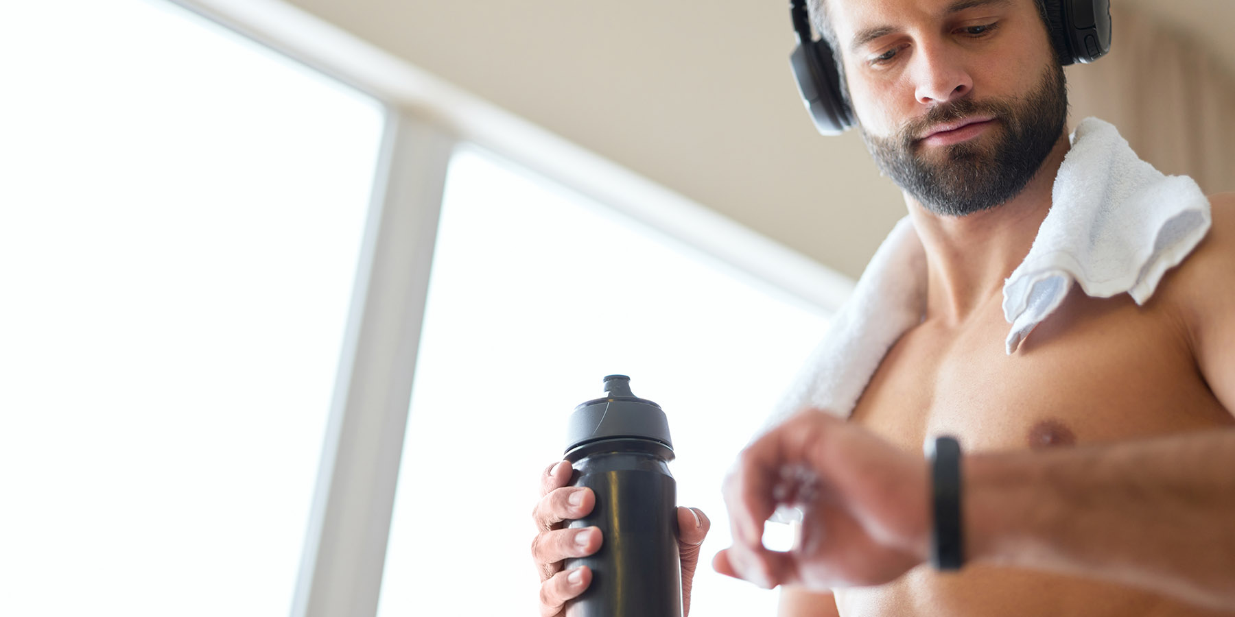 how to take l-carnitine liquid