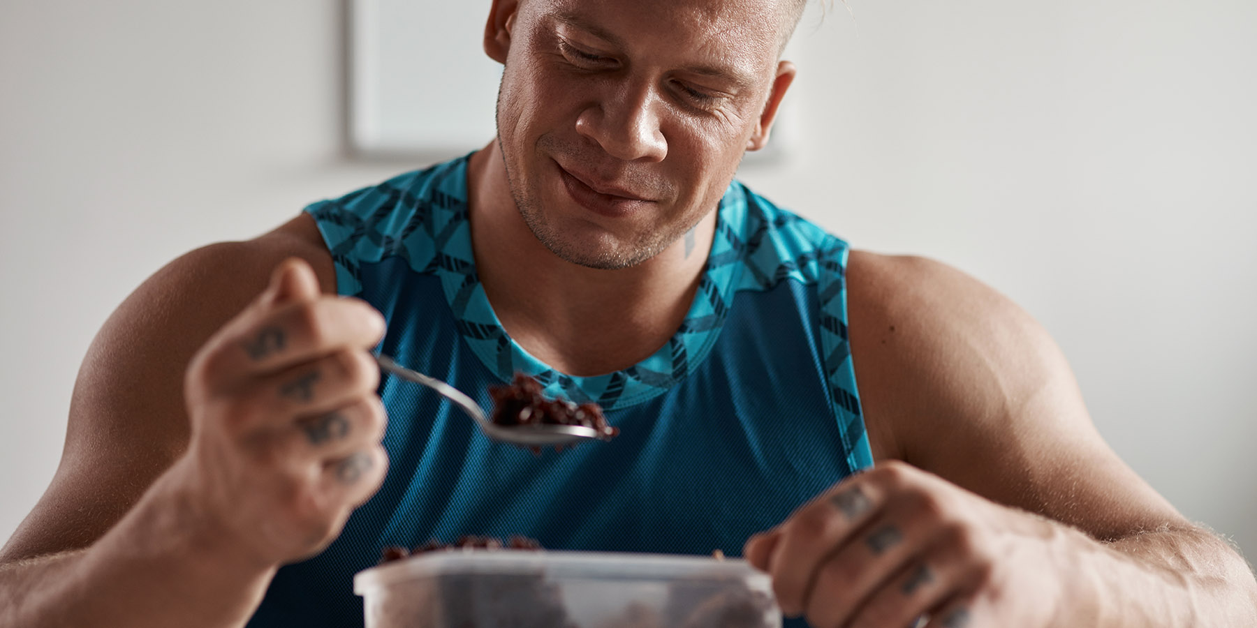 meals for muscle recovery
