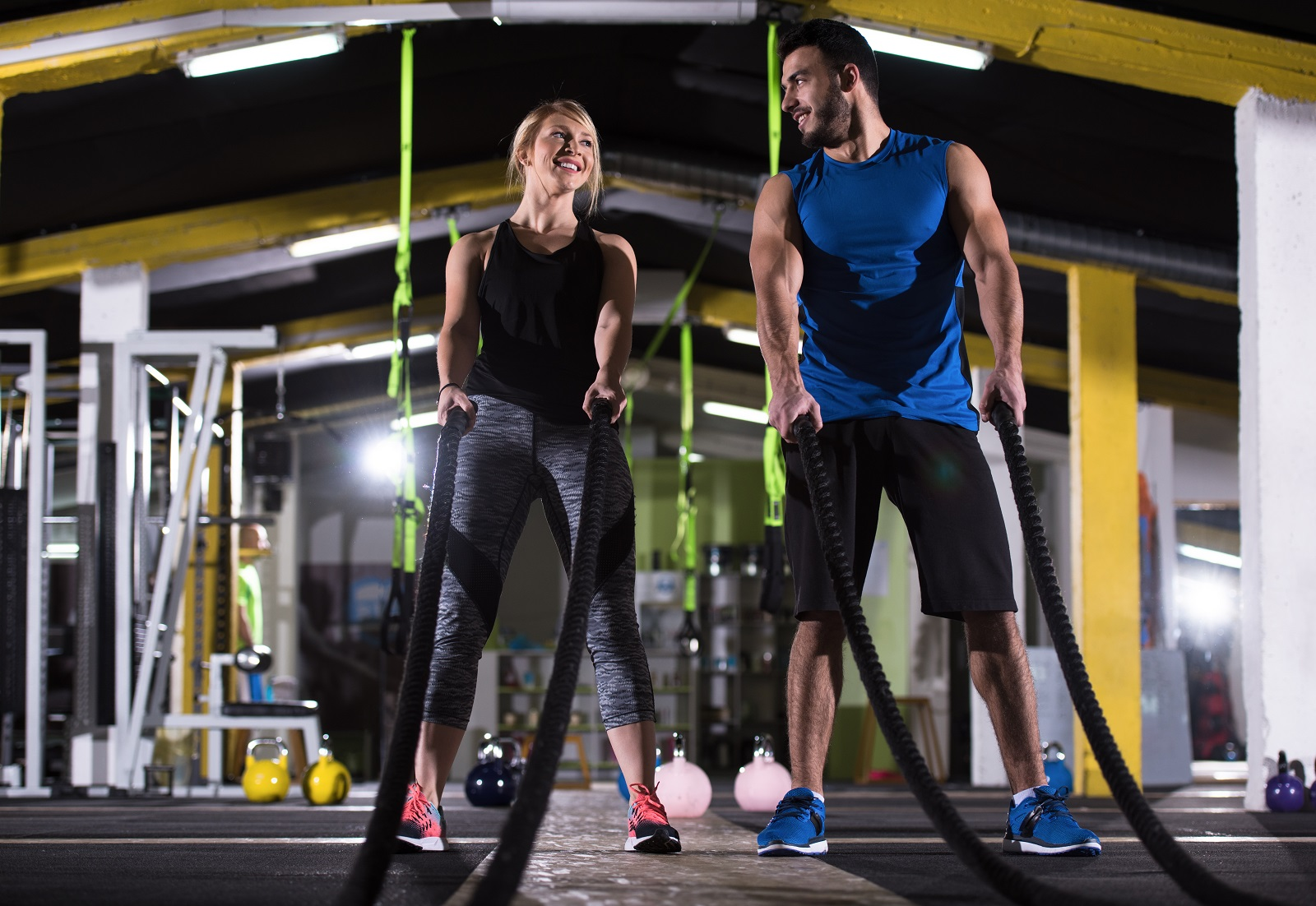 what is functional training