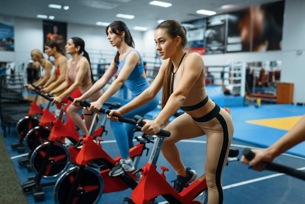 Bicycle Workout: Pros and Cons