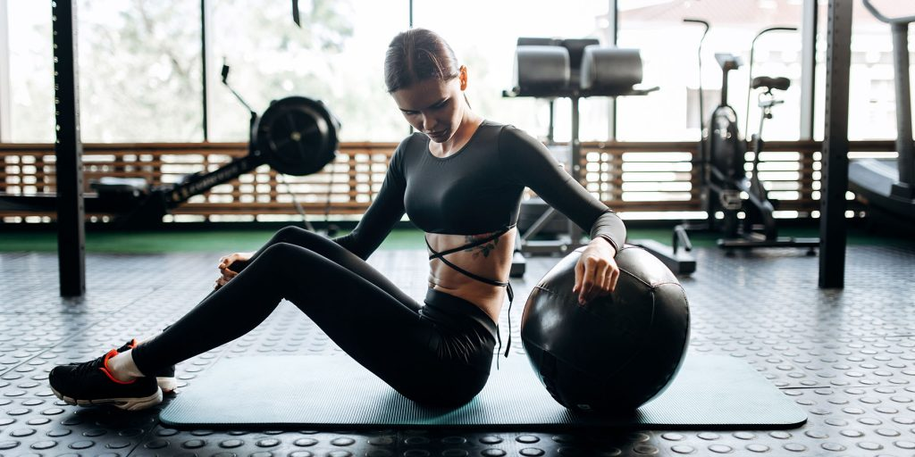 best exercises to strengthen abs