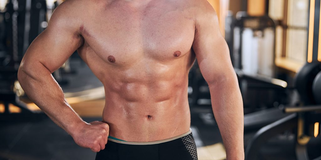 how to workout abs