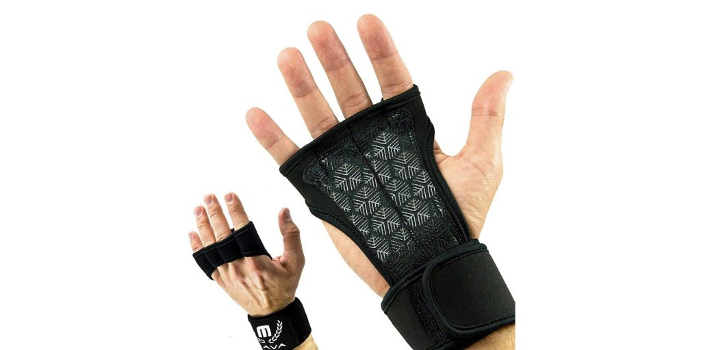 how to size crossfit gloves